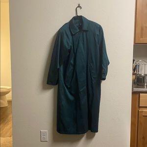 Jones of New York raincoat